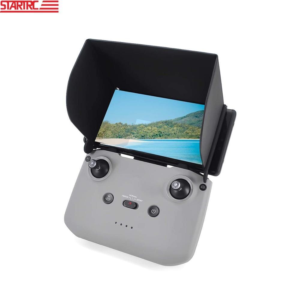 STARTRC DJI Mavic Air 2S / Air 2 / Mini 2 Drone with camera spare parts Axpansion Accessories Controller Sun Hood Sunshade