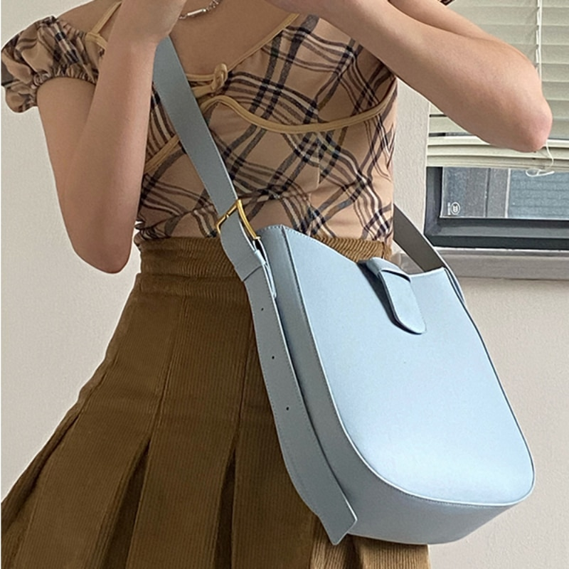 new women large capacity top handle bags pu leather splice ladies shoulder bag high quality fashion female casual tote handbag PU Leather Ladies Solid Color Casual Tote Handbags Large Capacity Fashion Women Messenger Bag Simple Female Daily Shoulder Bags