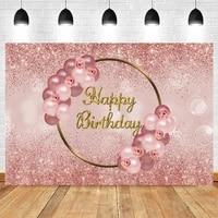 pink dots high heels wine glass woman girl princess birthday photography backdrop custom vinyl photographic background photozone