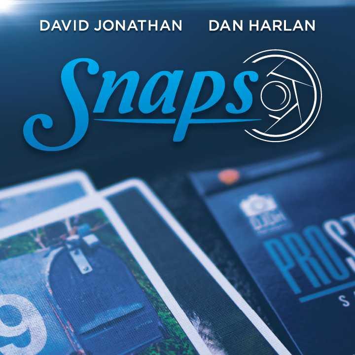 2020 snaps de david jonathan & dan harlan-truques de magia