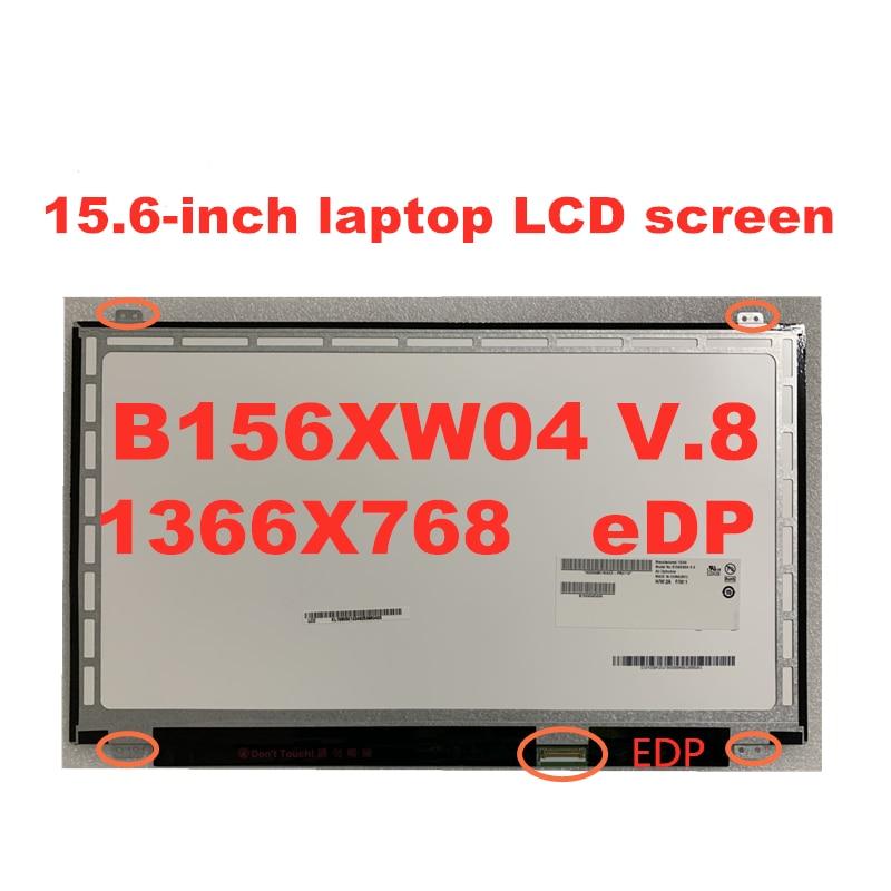 15.6 ضئيلة LCD مصفوفة لينوفو Z50 70 Y50-70 Z510 B50 B50-30 G50 G50-45 G50-70 G50-75 S5-S531 شاشة الكمبيوتر المحمول 30 دبابيس 1366*768 eDP
