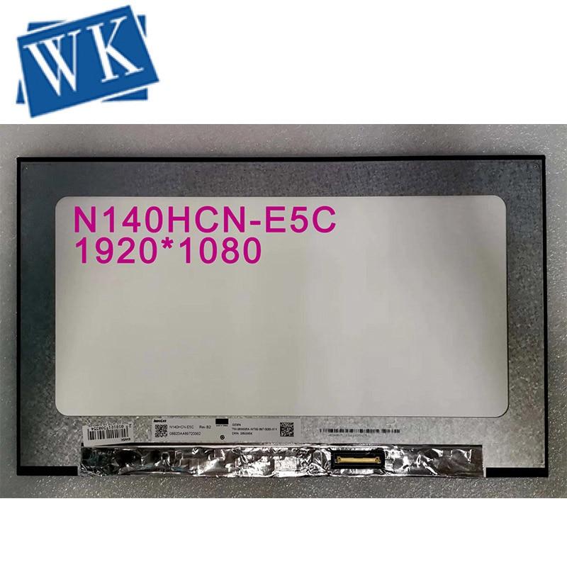 N140HCN-E5C Rev C1 14,0