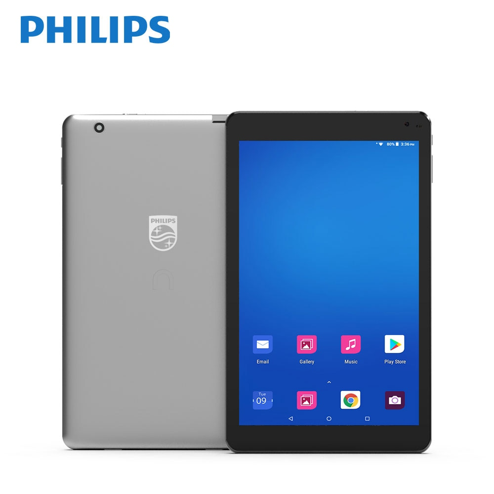 Philips Original Android Tablets 7 inches 2GB+16GB WIFI with dual cameras Bluetooth enlarge
