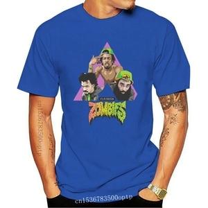 New Limited Flatbush Zombie Rap Hip Hop Music Men's Black T-Shirt Size S-5XLShort Sleeve Casual,Reasonable Wholesale tee shirt
