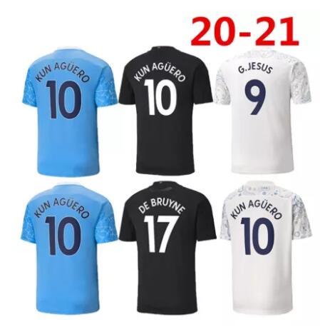Calidad tailandés 2021 FC manchester de fútbol de la ciudad de jersey...