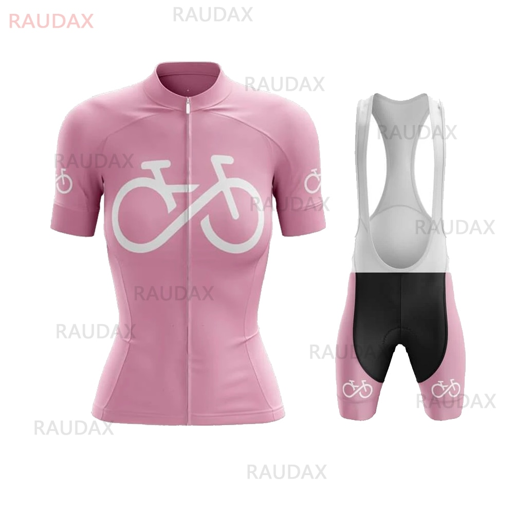 Ropa de Ciclismo de manga corta para Mujer, Ropa deportiva de ocio...