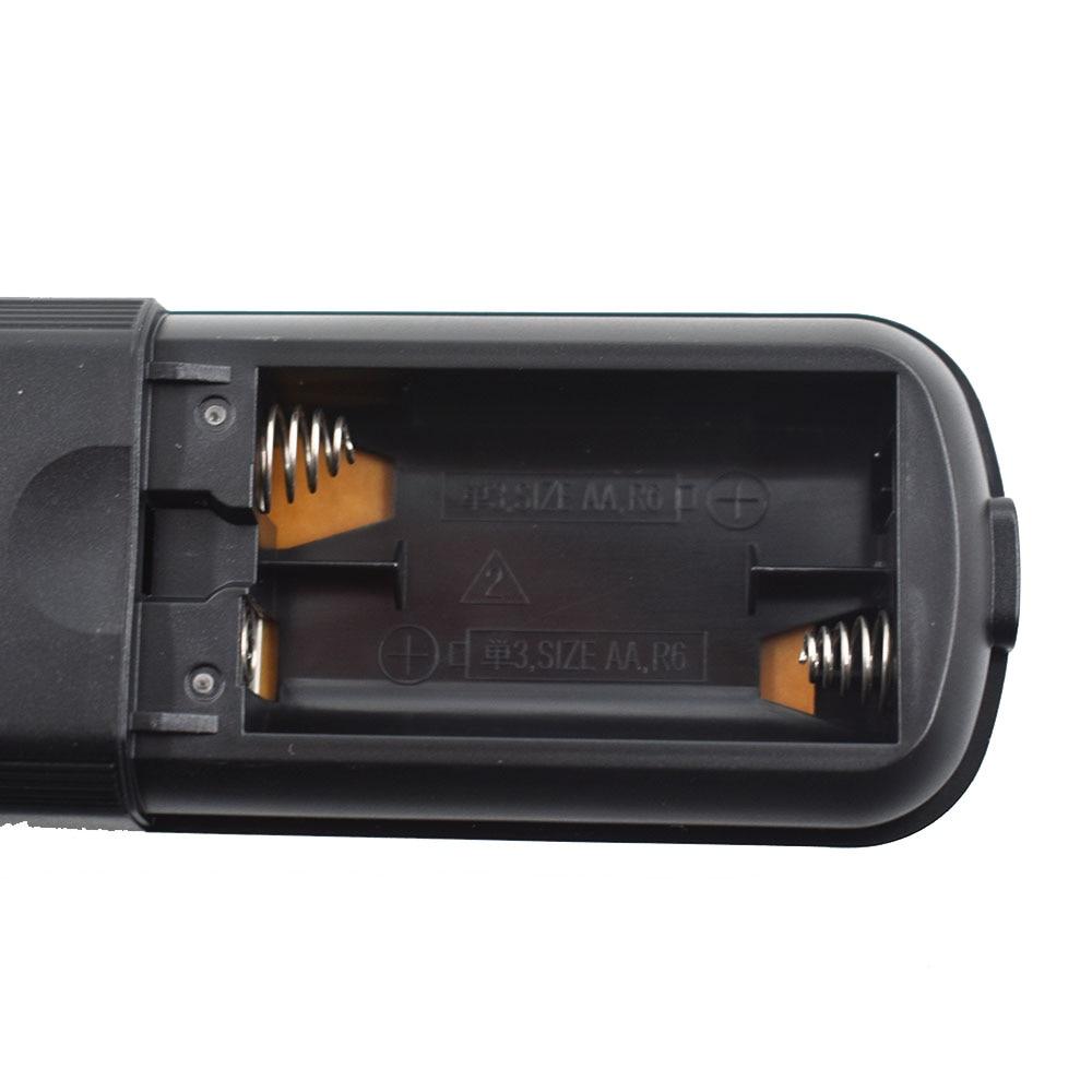 Nuevo Control remoto RM-DX300 para SONY CDP-CX300 CDP-CX335 350 355 reproductor de CD
