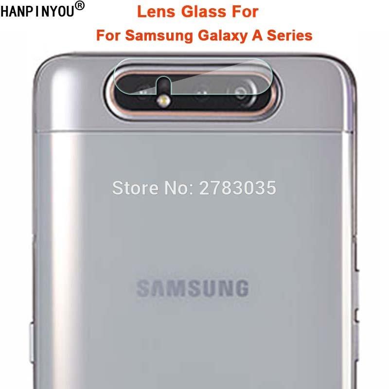 Fr Samsung Galaxy A80 A10 A20 A20e A30 A40 A50 A60 A70 A90 5G A10s A30s A50s A70s Back Camera Lens P