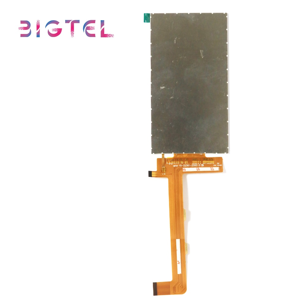 Hight Quality For Cell C Summit Display Lcd Screen Digitizer Assembly Replacement Cell Phone With Free Tools enlarge