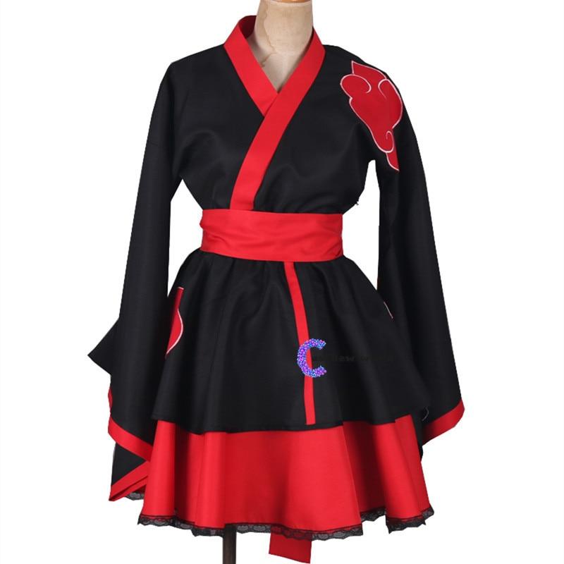 Trajes de Cosplay de Anime para hombre, nuevos trajes de Anime para...