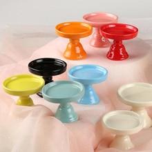 1 Pcs Mini Cake Stand Cupcake Rack Wedding Party Voor Afternoon Tea Sieraden Display Stand