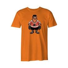 Gritty the Philadelphia Flyer T-shirt (soft style tee)Cartoon t shirt men Unisex New Fashion tshirt free shipping funny tops