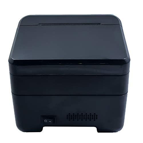 Etiqueta de escritorio, código de barras, impresora térmica, USB, pegatina inalámbrica Bluetooth, 2 pulgadas, 58mm, ventana de android iOS MHT-L58C/D