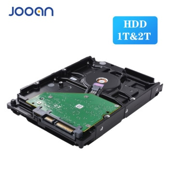 HDD 3.5 Hard Drive Disk For Security System