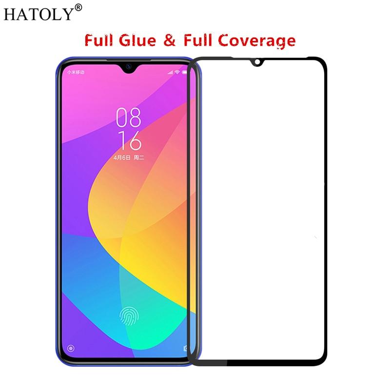 For Xiaomi Mi 9 Lite Glass Tempered Glass For Xiaomi Mi 9 Lite Film Phone Screen Protector Protective Glass for Xiaomi Mi 9 Lite недорого