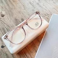 myopia glasses men women transparent finished luxry eyeglasses prescription shortsighted eyewear 1 0 1 5 2 0 2 5 3 0 4 0
