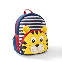 new 3d cartoon animal bag cute kid toddler school bags backpack kindergarten children girls boys schoolbag