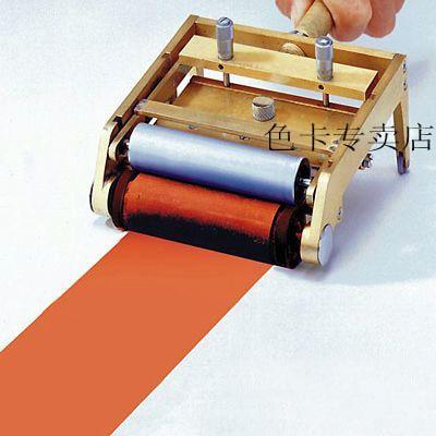 BZs حبر التدقيق آلة دليل اللون عجلة دليل التدقيق حبر الآلة التدقيق حبر الآلة اللون