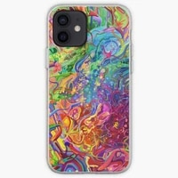 This Page Intentionally Left Blank Dig Phone Case Customizable for iPhone 6 6S 7 8 Plus 11 12 13 Pro Max Mini 5 5S X XS XR Max