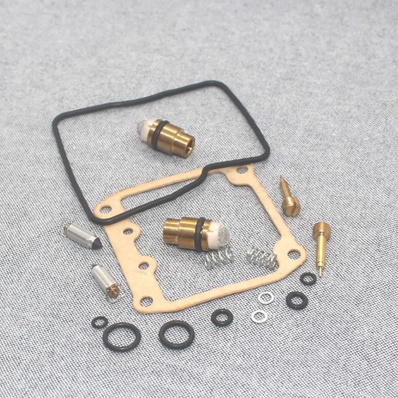 Ремонт карбюратора мотоцикла для Suzuki VS800GL VS400 Intruder 1994-1996 VS 400 800 топливная система