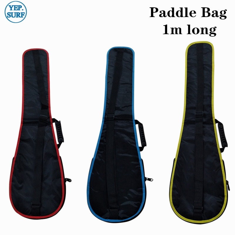Весло мешок высокое качество сумка для серфинга черный SUP Весло сумки стоячий весло мешок