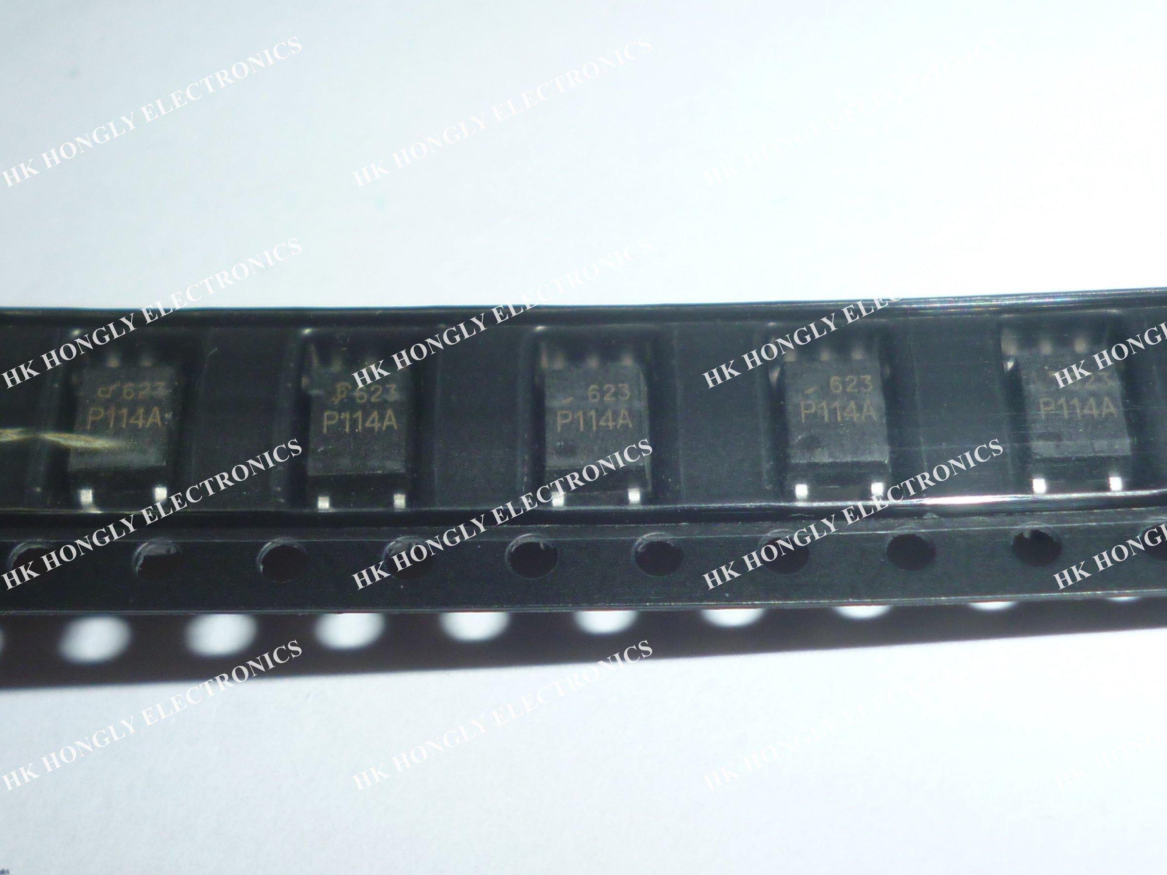 20 piezas P114A SOP5