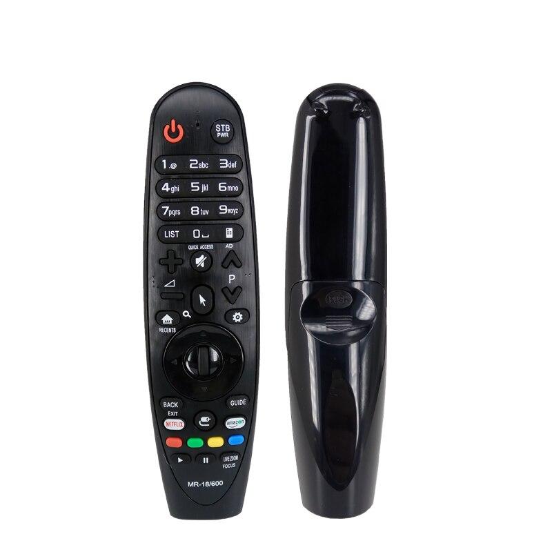 Remoto para lg Controle Remoto Mágico Inteligente An-mr18ba An-mr19ba tv