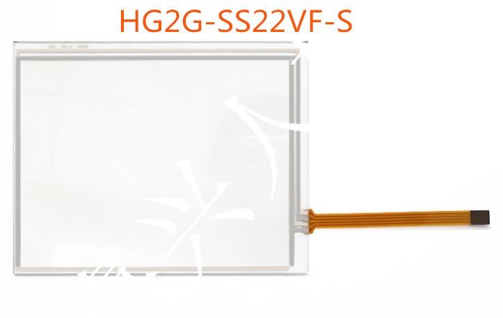 HG2G-SS22VF-S táctil de cristal, nuevo
