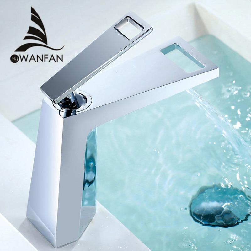 Cuenca del Grifo del baño Torneira Para Banheiro Grifo cromado cuenca grifos...