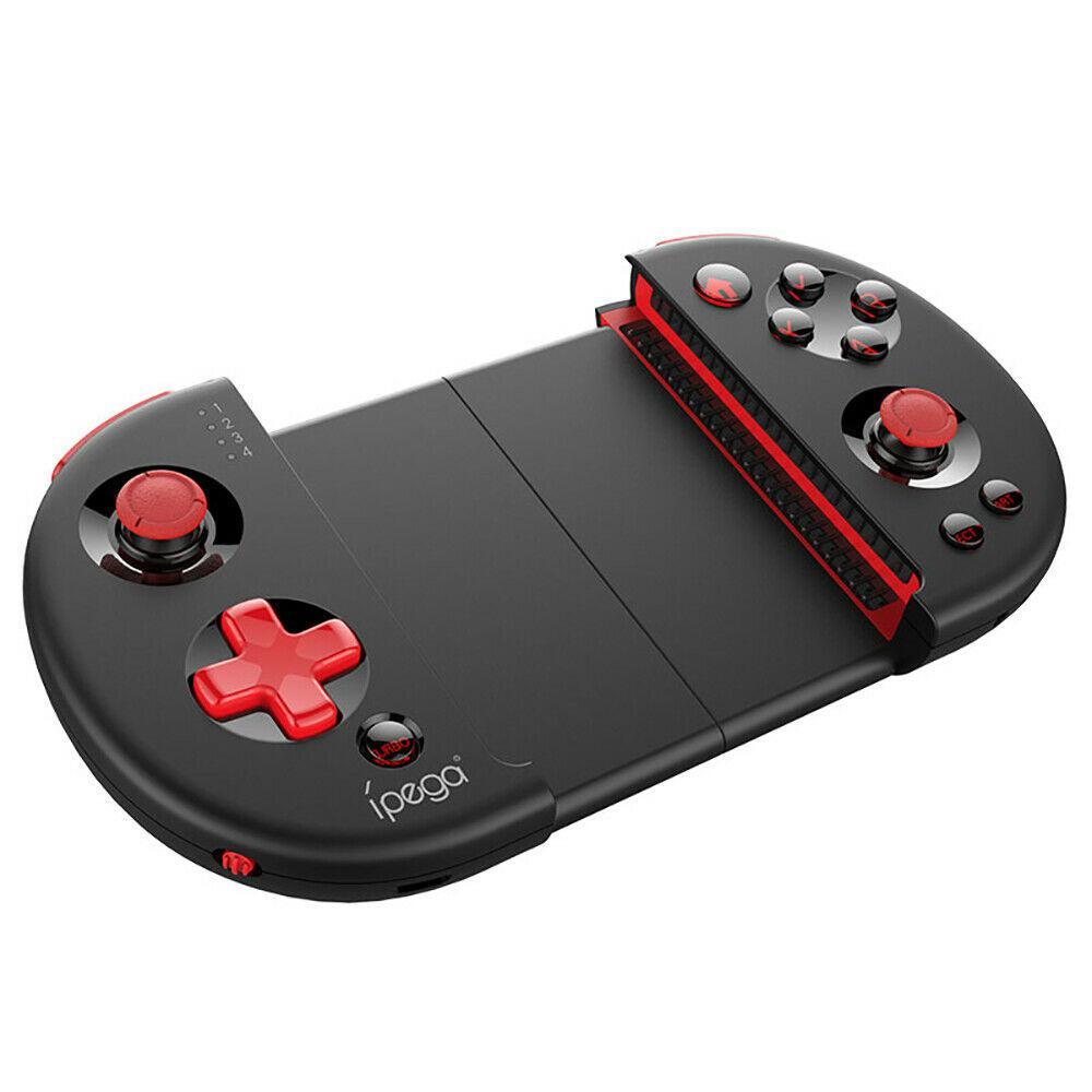 PG-9087S controlador inalámbrico Joystick telescópico de juego para teléfono PUBG Gamepad