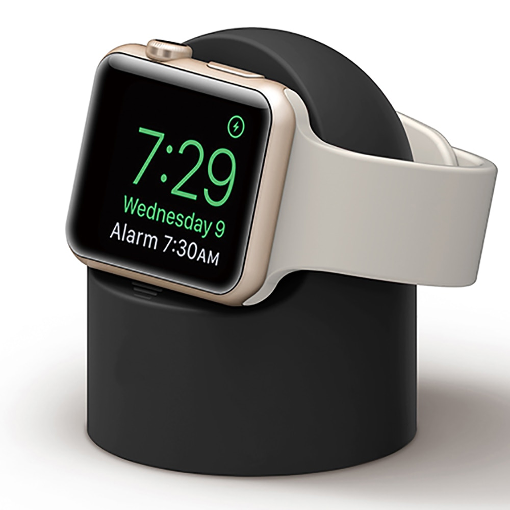 Station For Apple Watch Charger 44mm 40mm 42mm 38mm iWatch Charge Accessories Charging stand Apple w