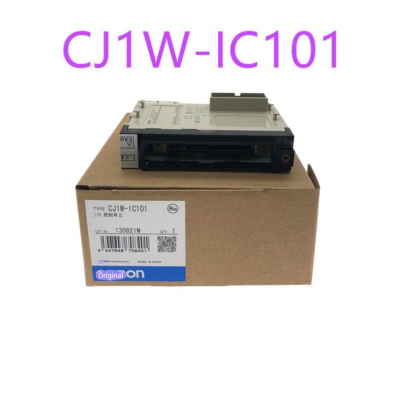 جديد الأصلي CJ1W-ID261 CJ1W-OD201 CJ1W-II101 CJ1W-IC101 I/O PLC وحدة PLC برمجة المنطق تحكم