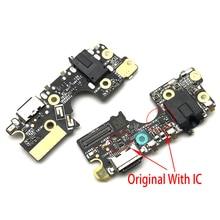 Nouveau pour ASUS ZenFone 6 2019 ZS630KL USB Port de charge Dock chargeur prise connecteur carte câble flexible