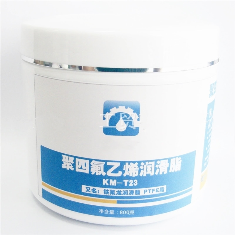 50G-800G fett weiß niedrigen reibung fett PTFE fett ptfe lube