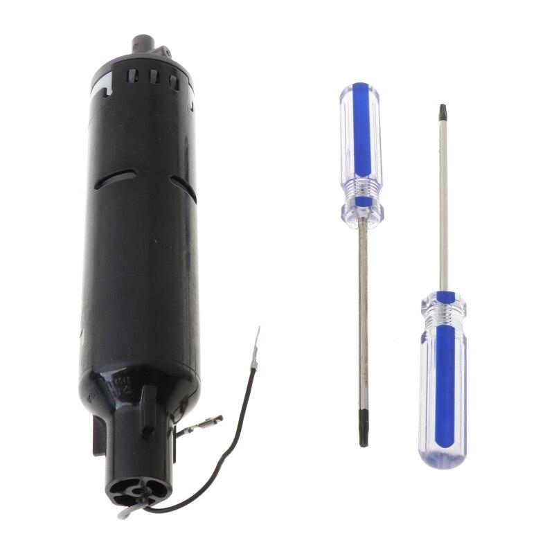 20W Soft Roller Head Brushbar Motor Assembly For V6 V7 V8 Vacuum Cleaner 966792 966792-02 32CA