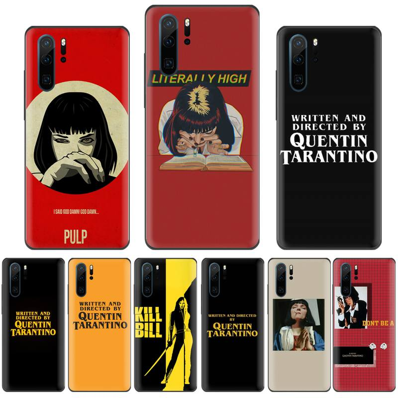 written-directed-quentin-tarantino-silicone-phone-case-funda-for-huawei-p9-p10-p20-p30-lite-2016-2017-2019-plus-pro-p-smart