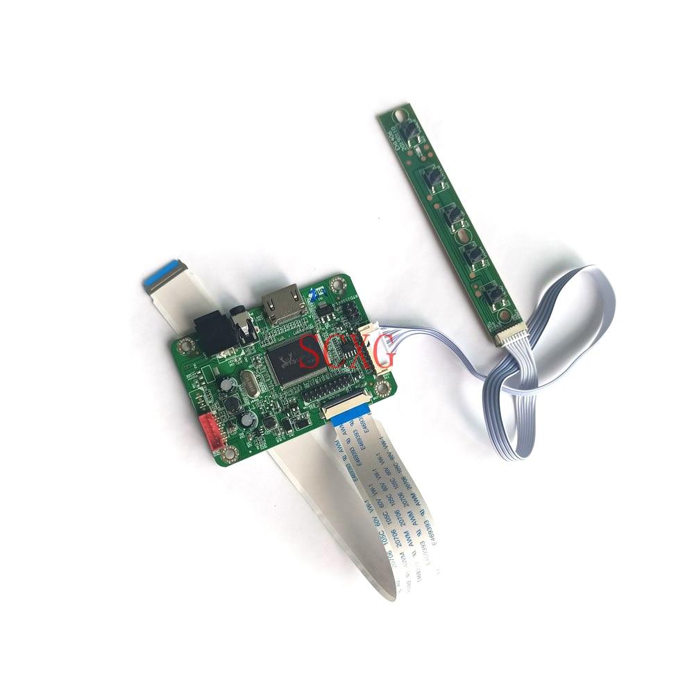 ل NV156FHM-N31/N35/N41/N42/N43/N45 LED مصفوفة شاشة محرك تحكم مجلس HDMI متوافق 1920*1080 EDP-30Pin المحمول لتقوم بها بنفسك عدة