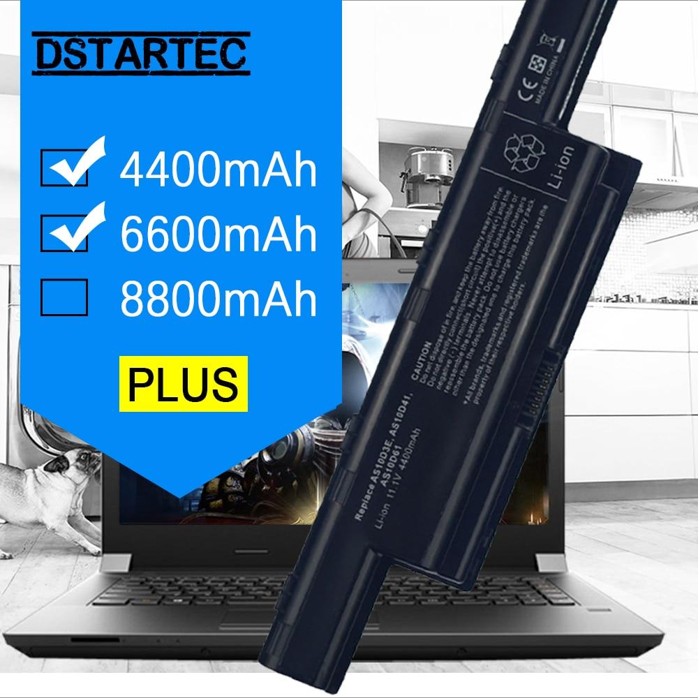 Para Acer Aspire 4741g 7750g 5742g 5745g 5560g 5741g 5750g V3 V5 AS16A5K AS16A7K AS16A8K AS10D31 AS10D51 AS10D71 batería del ordenador portátil