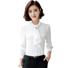 Shirt Women Long Sleeve Dress Dignified Generous Stylish and Elegant Slim Fit Slimming Women's Fashi