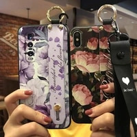 kickstand shockproof phone case for oppo find x2 pro for woman durable waterproof anti knock