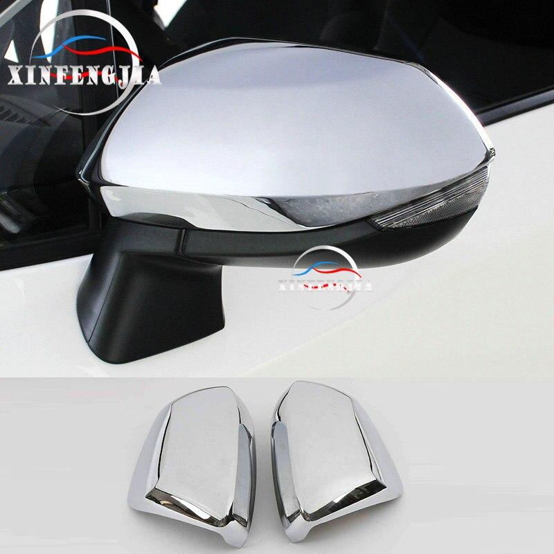 Para Toyota Corolla 2020 2 * espejo retrovisor decorativo cubierta