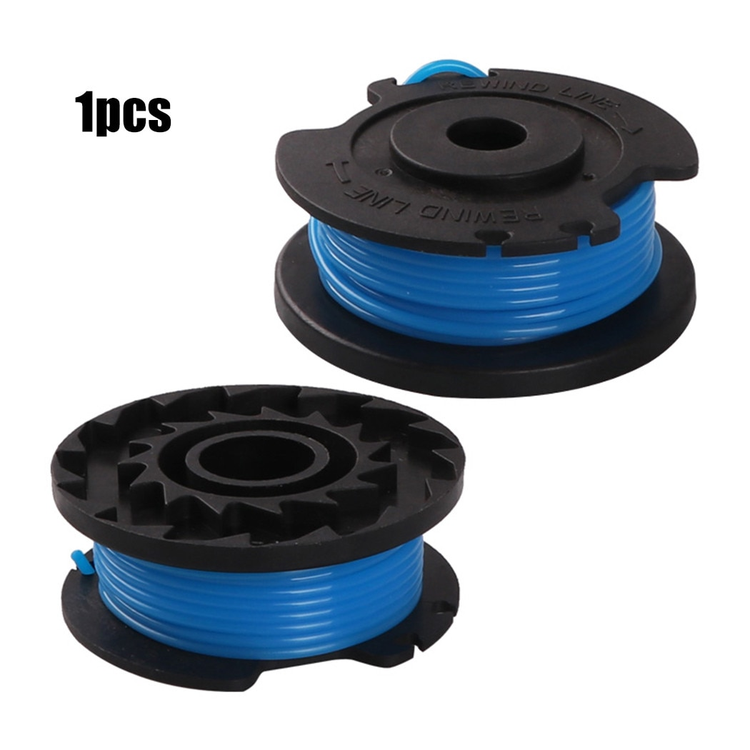 1pc For KARCHER LTR 18-30 (14443120) Grass Trimmer Spool & Line RY124 2.444-016.0 Garden Replacement Tool  Diy