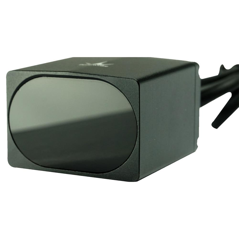 TF03 LiDAR ToF Laser Rangefinder IP67 Range Sensor Up to 100m/180m UART/CAN/IO,RS485/RS232 enlarge