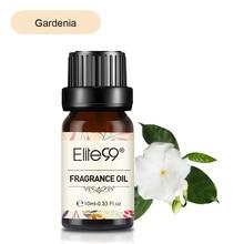 Elite99 10 мл ароматическое масло Гардения цветок эфирное масло шоколадное молоко жасминовое масло освежитель воздуха эфирные масла Эфирное масло      АлиЭкспресс