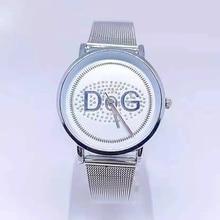 Luxury Women Bracelet Quartz Watch Magnetic Stainless steel mesh Band Ladies Wristwatch Sports Dress