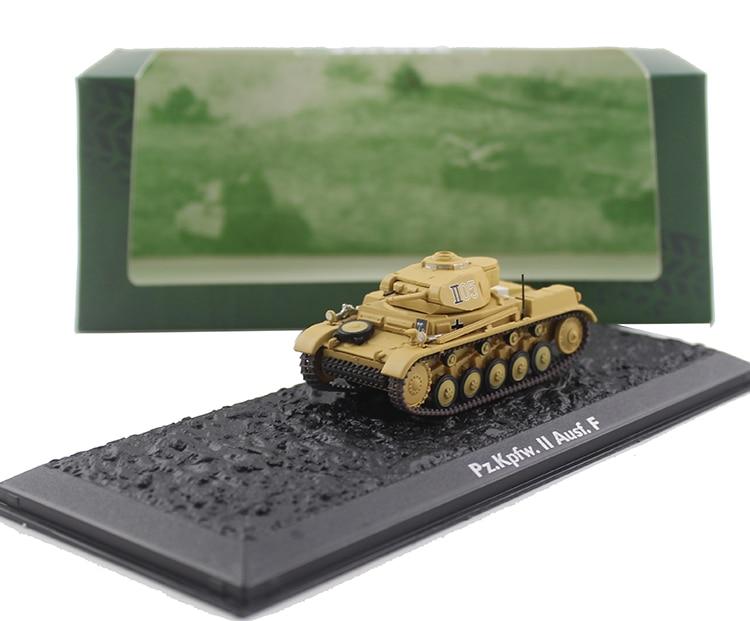 modelo italiano do tanque da liga 1 72 pz kpfw ii ausf f sturmgeschutz iv m13 40 c1 ariete