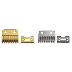 for Wahl Magic Clip Cord & Cordless Replacement Blade + Cutter Blade (Steel Blade)