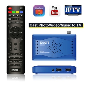 1080P DVB S2 цифровая тв приставка DVB-S2 тв приставка цифровой спутниковый ресивер ТВ тюнер Телевизоры ТВ-приемники Поддержка Wi-Fi HD AC3 YouTube Икс cccam newcam Мощность Biss Key ключ спутниковый телефон