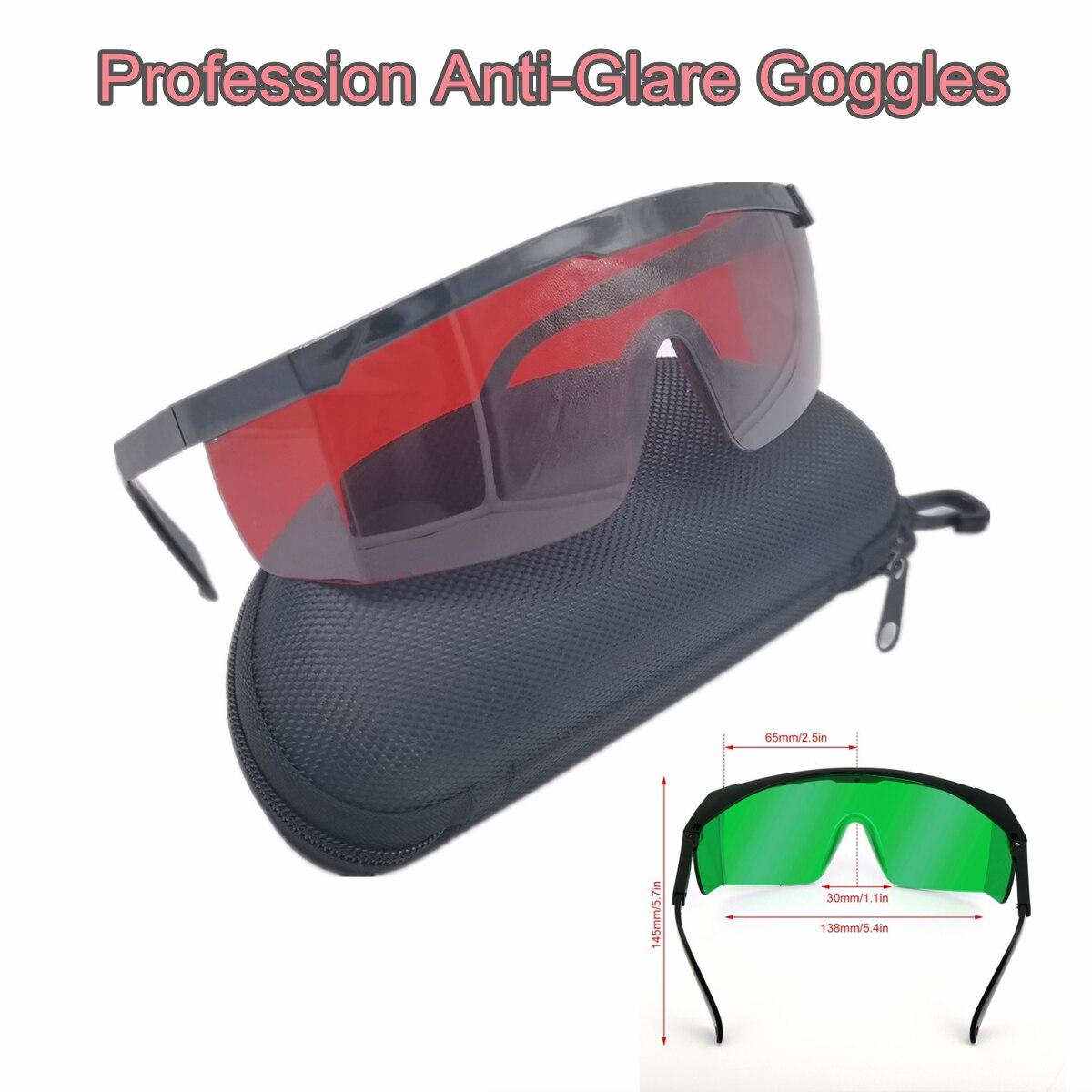 Профессиональные лазерные гравировальные защитные очки NEJE, профессиональные лазерные антибликовые очки, ветрозащитные очки для работы