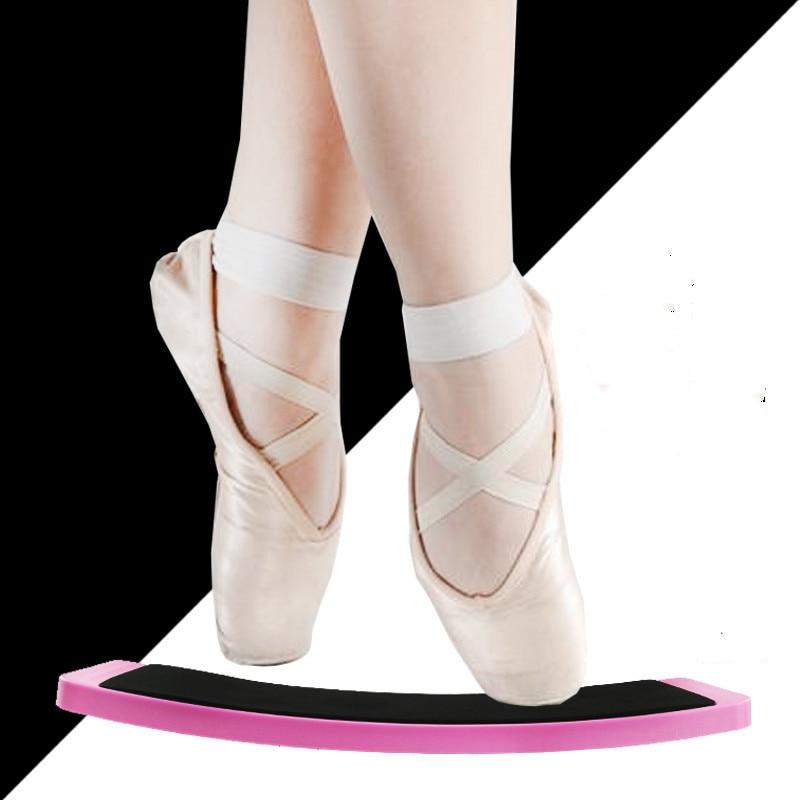Балетная Поворотная доска Dongjaker для мужчин и женщин, взрослая Поворотная доска, поворотная доска для балетных танцев, тренировочные инструм...